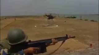 getlinkyoutube.com-Pakistan Navy Marines... The brave and tough