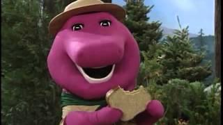 getlinkyoutube.com-Barney: Camp Wannarunnaround (1997)