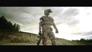 getlinkyoutube.com-Revision Military - Exoskeleton Integrated Soldier Protection System [1080p]