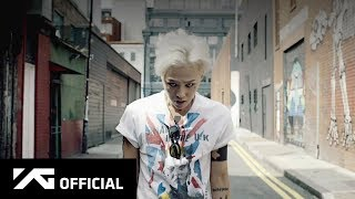getlinkyoutube.com-G-DRAGON - 삐딱하게(CROOKED) M/V