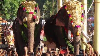 getlinkyoutube.com-Chirakkal Kaalidasan Vs Puthupally Keshavan at Cherai 2015