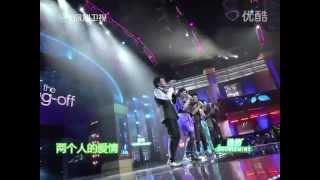 getlinkyoutube.com-志明与春娇 - Mayday 五月天 / MICappella 麦克疯人声乐团 (The Sing-Off China)