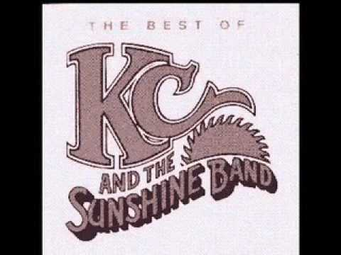 Im Your Boogie Man de Kc The Sunshine Band Letra y Video