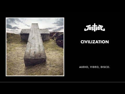 Civilization de Justice Letra y Video