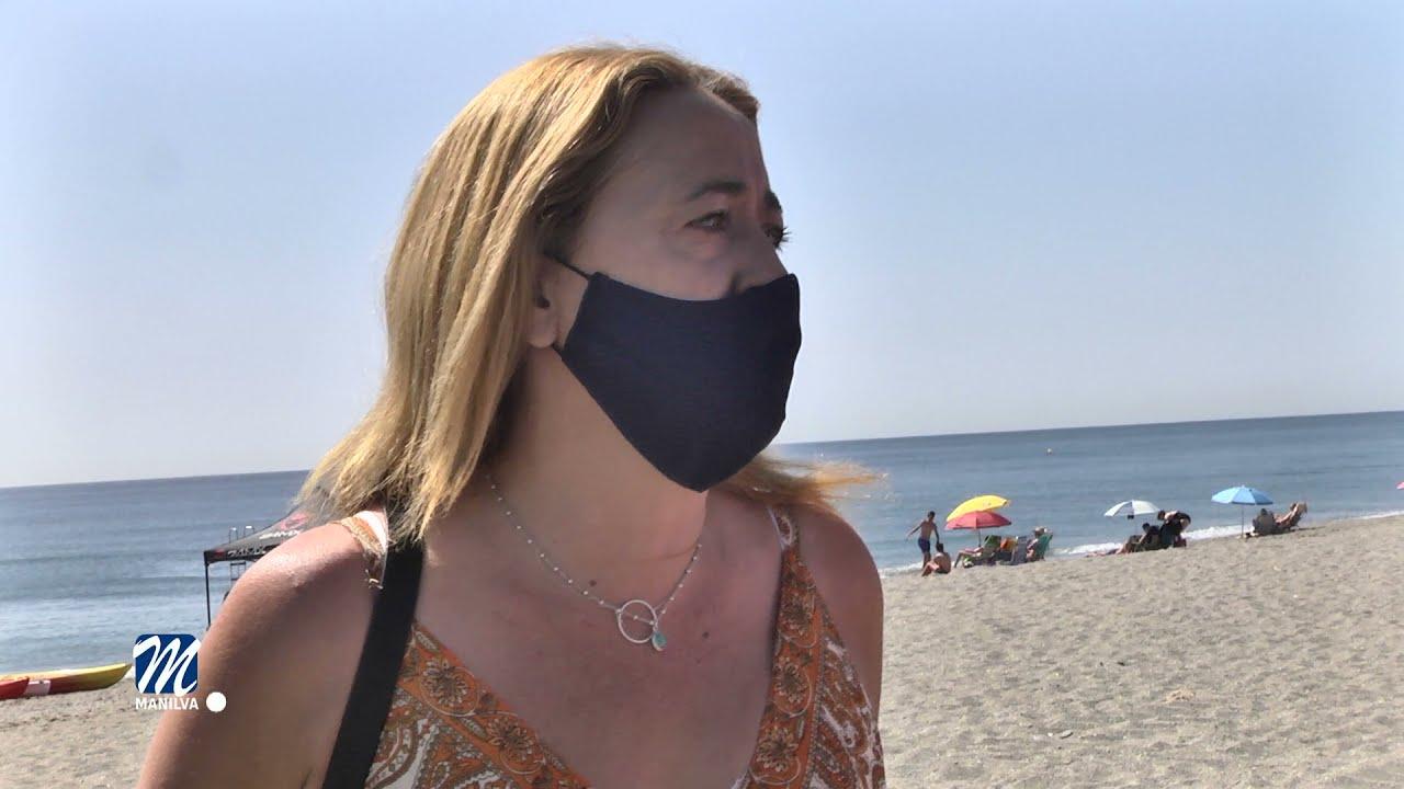 Certificado de homologación del Plan de seguridad de playas