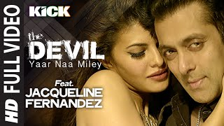 getlinkyoutube.com-Exclusive: Yaar Na Miley | Kick | Jacqueline Fernandez | Salman Khan