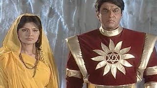 Shaktimaan   Episode 140
