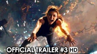 getlinkyoutube.com-Jupiter Ascending Official Trailer #3 (2015) - Mila Kunis, Channing Tatum Movie HD