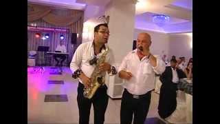 getlinkyoutube.com-Formatia PROFESSIONAL din Pascani - secvente nunta 2014 Mai dumitre muzicant cea mai populara sarba