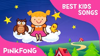 getlinkyoutube.com-Twinkle, Twinkle,  Little Star | Best Kids Songs | PINKFONG Songs for Children