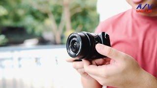 getlinkyoutube.com-รีวิว : กล้อง SONY a5100 คุ้มค่าไหม?