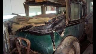 getlinkyoutube.com-Chevrolet 1929, restoration