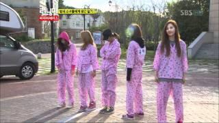 런닝맨 - 소녀시대2탄_09