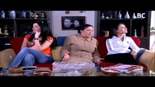 getlinkyoutube.com-مسلسل صبايا الجزء الأول - الحلقه 15
