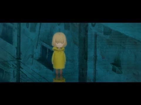 卒業制作アニメーション 「rain town」 :Graduation film