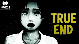 getlinkyoutube.com-Detention TRUE ENDING - WHAT HAPPENED TO WEI AND RAY - (Detention Good Ending / Horror Game)