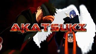 getlinkyoutube.com-Naruto Online: MY C.C AKATSUKI TEAM | LAST TEAM TILL KAGE PULL