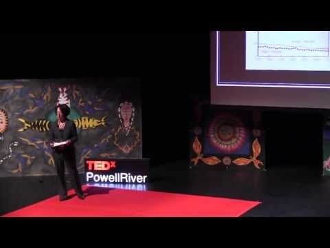 Why Haven't We Cured Cancer: Dr. Lorri Martin at TEDxPowellRiver