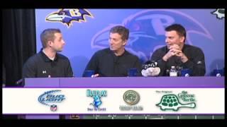 Baltimore Ravens Rap - Week 11 - Part 2