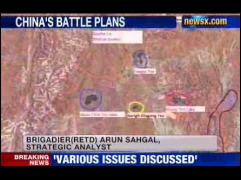 NewsX special report: China's hidden agenda