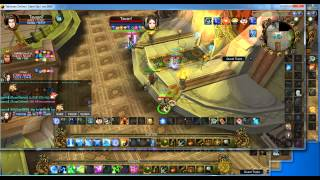 Talisman Online, WP full cave SOLO by Tavaan