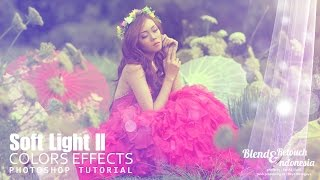 getlinkyoutube.com-Blend And Retouch Creamy Colors Effect Tutorial Photoshop