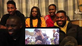 Eko Dydda - Vidole ( UK GUYS REACTION ) || @ekodydda01 @Ubunifuspace