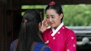getlinkyoutube.com-Asian drama ( Korean ) - Jung Yi, Goddess of fire