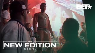My First New Edition Experience (Presented by Ford) | The New Edition Story