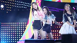 getlinkyoutube.com-140917 INCHEON K-POP CONCERT IRENE