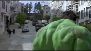 getlinkyoutube.com-L' incroyable Hulk 2008 - هولك العجيب.