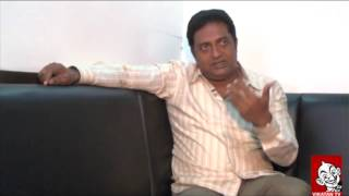 Prakash Raj interview about cinema release