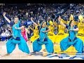 Bhangra Empire @ NBA Halftime Show Warriors vs. Grizzlies 2017