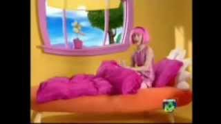 getlinkyoutube.com-Lazy Town Parodia