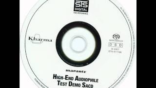 getlinkyoutube.com-月亮代表我的心 - BASSO Demo Test - By Audiophile Hobbies.