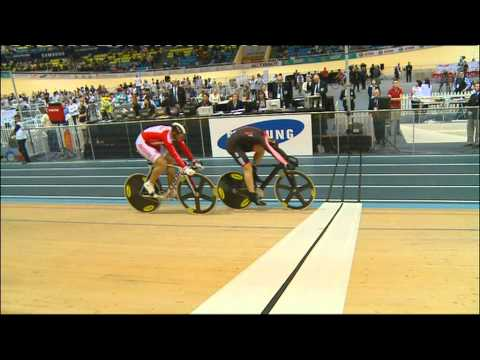 Astana@UCI Track Cycling World Cup 2011/12 presented by SAMSUNG