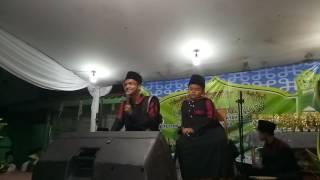 Ceng Zam Zam Ahmad Yaa Habibi