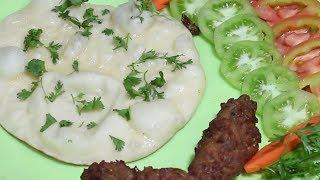 বাটার নান | Bangladeshi Recipe of Butter Naan