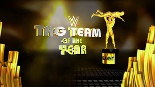 "getlinkyoutube.com-2014 WWE Slammy Awards - ""Tag Team of the Year"""