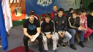 getlinkyoutube.com-героев из Дагестана наградили в Хабаровске