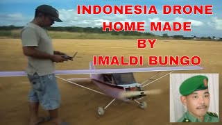 getlinkyoutube.com-INDONESIA DRONE HOMEMADE BY IMALDI BUNGO
