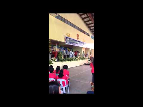 Red & Black Solutions - Make A Difference: Maragondon National Highschool