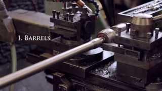 getlinkyoutube.com-Gunmaking Craftsmanship - Holland & Holland