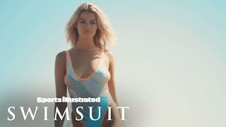getlinkyoutube.com-Hailey Clauson Behind The Scenes Summer Of Swim | Sports Illustrated Swimsuit