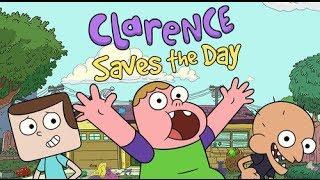 getlinkyoutube.com-Clarence Saves the Day Walkthrough