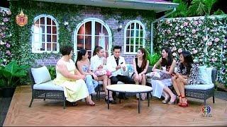 getlinkyoutube.com-สมาคมเมียจ๋า   ดีเจเพชรจ้า  นิวเคลียร์    09-03-58   TV3 Official