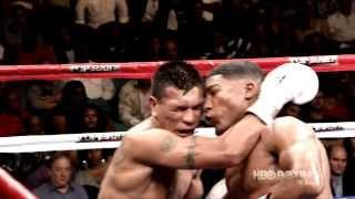 getlinkyoutube.com-Yuriorkis Gamboa vs Mikey Garcia