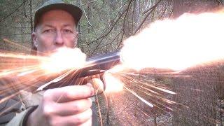 getlinkyoutube.com-Сигнальный пистолет Макарова