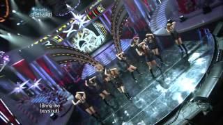getlinkyoutube.com-【TVPP】SNSD - The Boys, 소녀시대 - 더 보이즈 @ SNSD's Christmas Fairy Tale Live