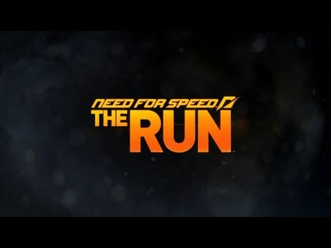 Need for Speed: The Run Demo Gameplay (PS3, XBOX 360, PC, 3DS, WII) PART 1/2 XBOXMEDIEN (HD)